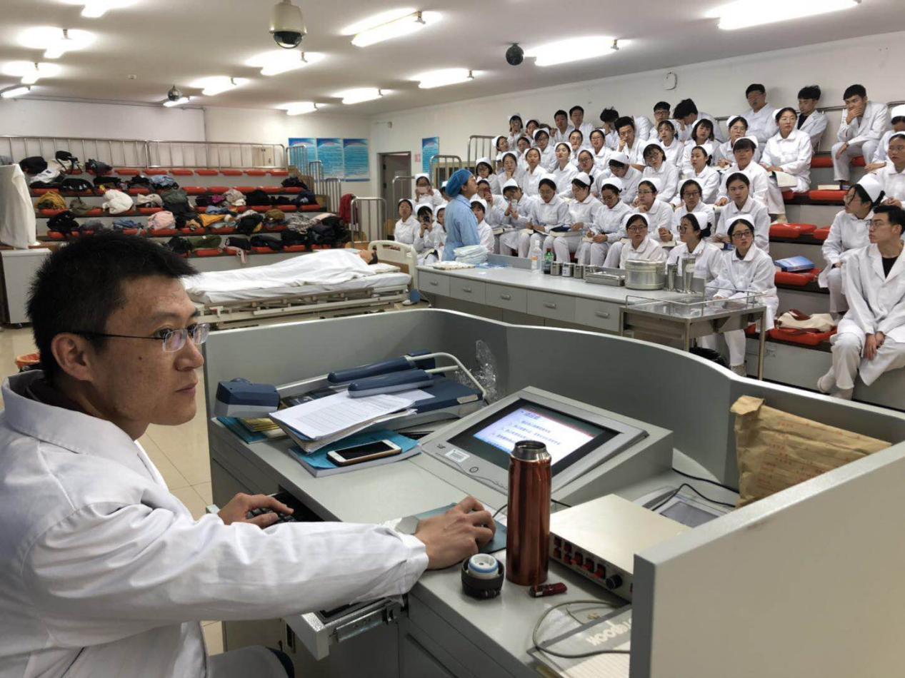 内蒙古继续医学教育学习平台-全员专项官网